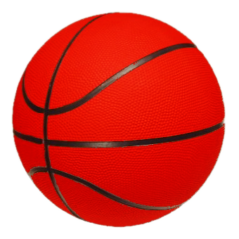 High Resolution Basketball Png Clipart image #26257