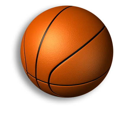 Basketball Png Available In Different Size image #26237