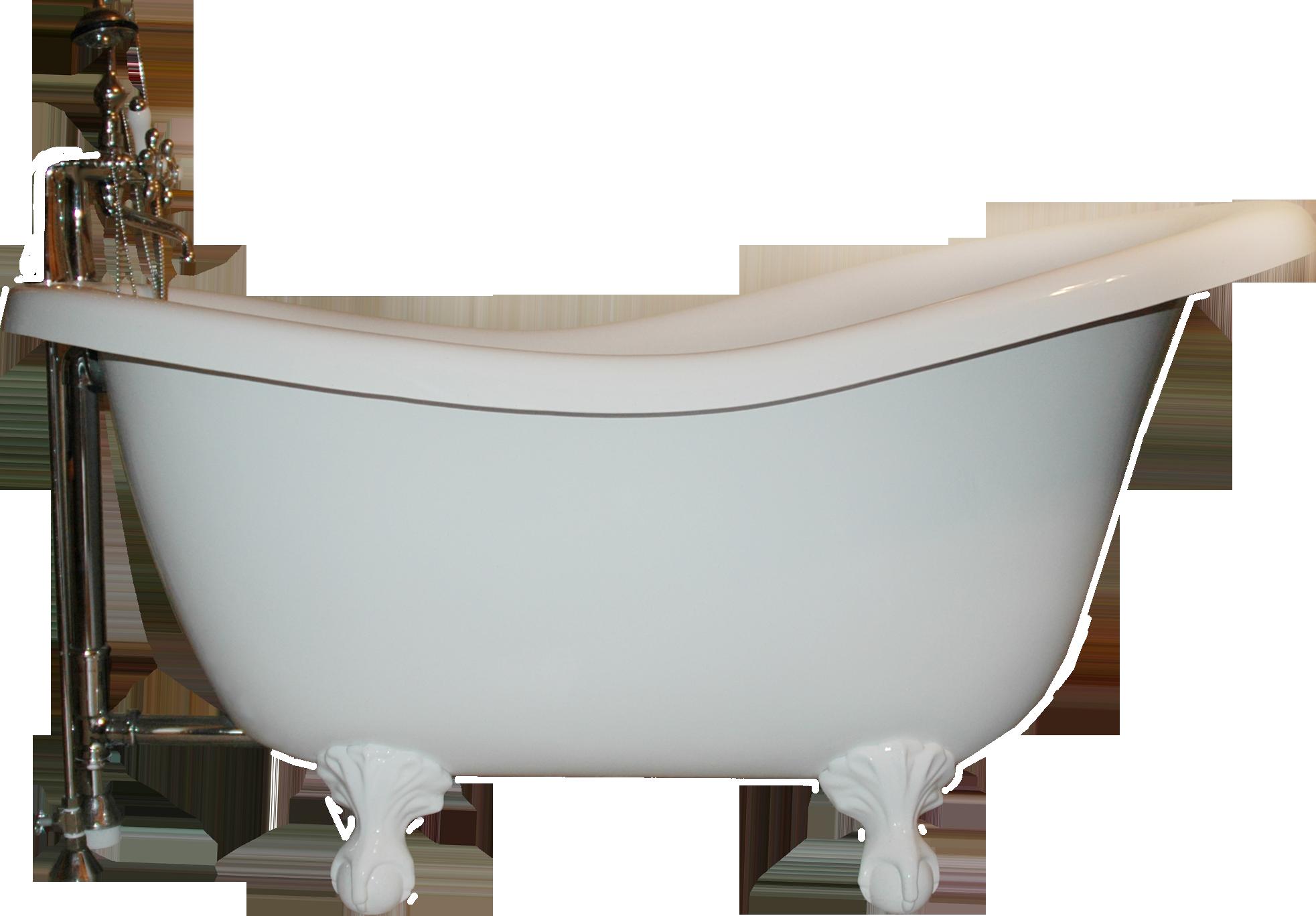 Bathtub Png Old Vintage image #44768