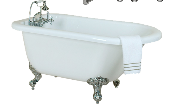 Bathtub Png Transparent Images   image #44803