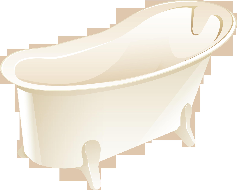 Bathtub Transparent Background image #44783