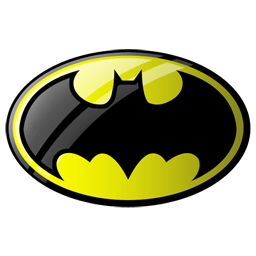 Batman Save Icon Format image #12018