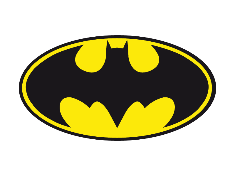 Transparent Png Batman image #12028