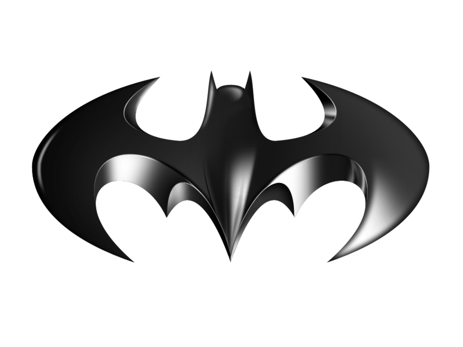 Svg Batman Icon image #12034