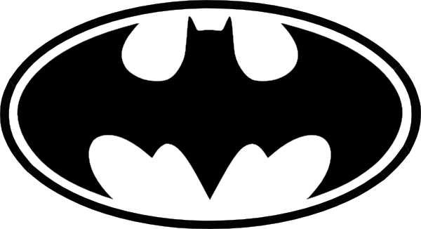 Svg Icon Batman image #12039