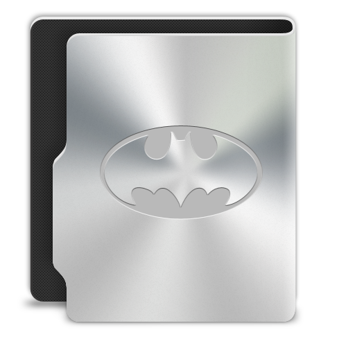 Library Icon Batman image #12044