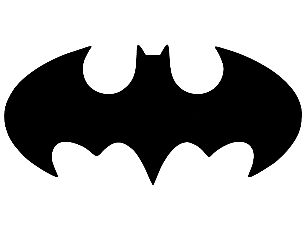 Free Vector Batman image #12026