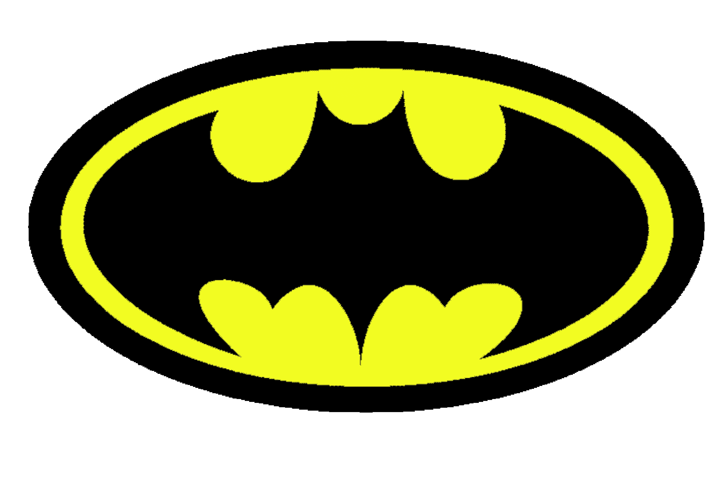 Batman Logo Png 12019 Free Icons And Png Backgrounds