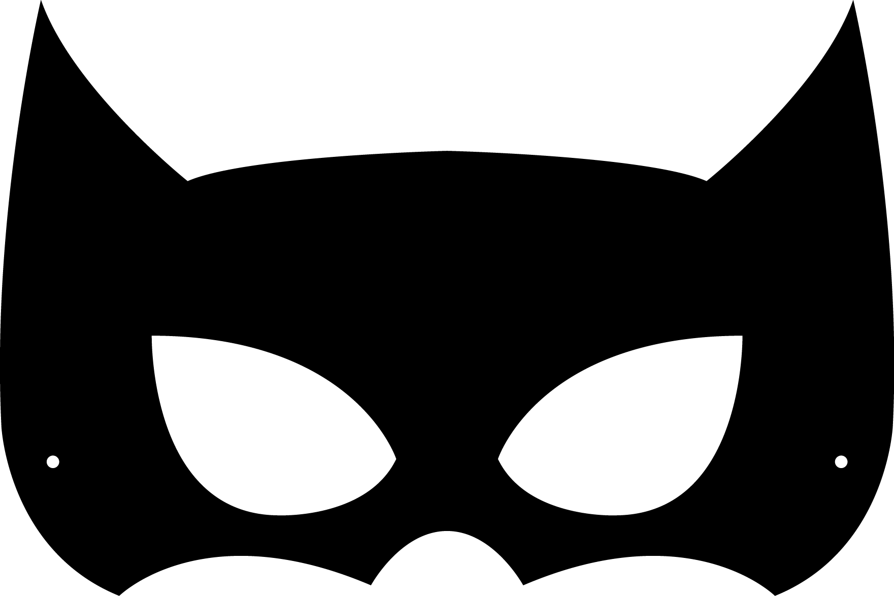 Download For Free Batman Mask Png In High Resolution