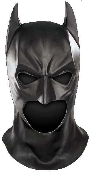 Download Batman Mask Picture image #38924