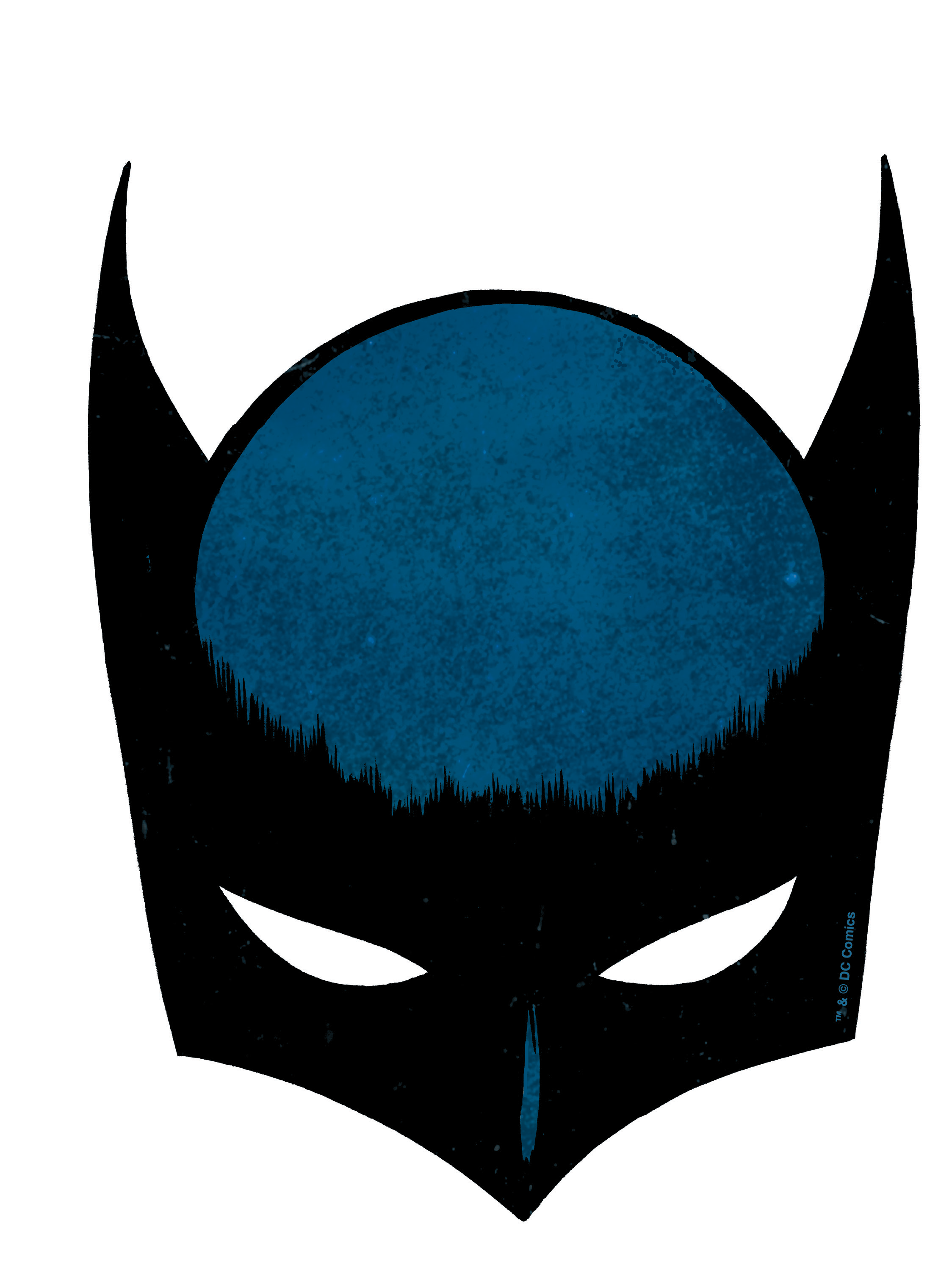 Best Batman Mask Clipart Images Free image #38928