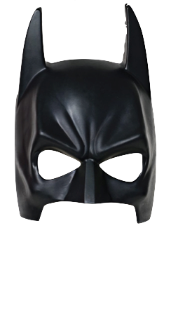 Download For Free Batman Mask Png In High Resolution image #38929