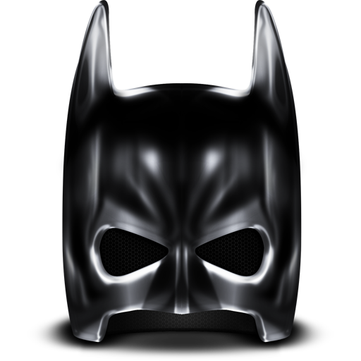 Free Icons Png Transparent Background Batman Mask