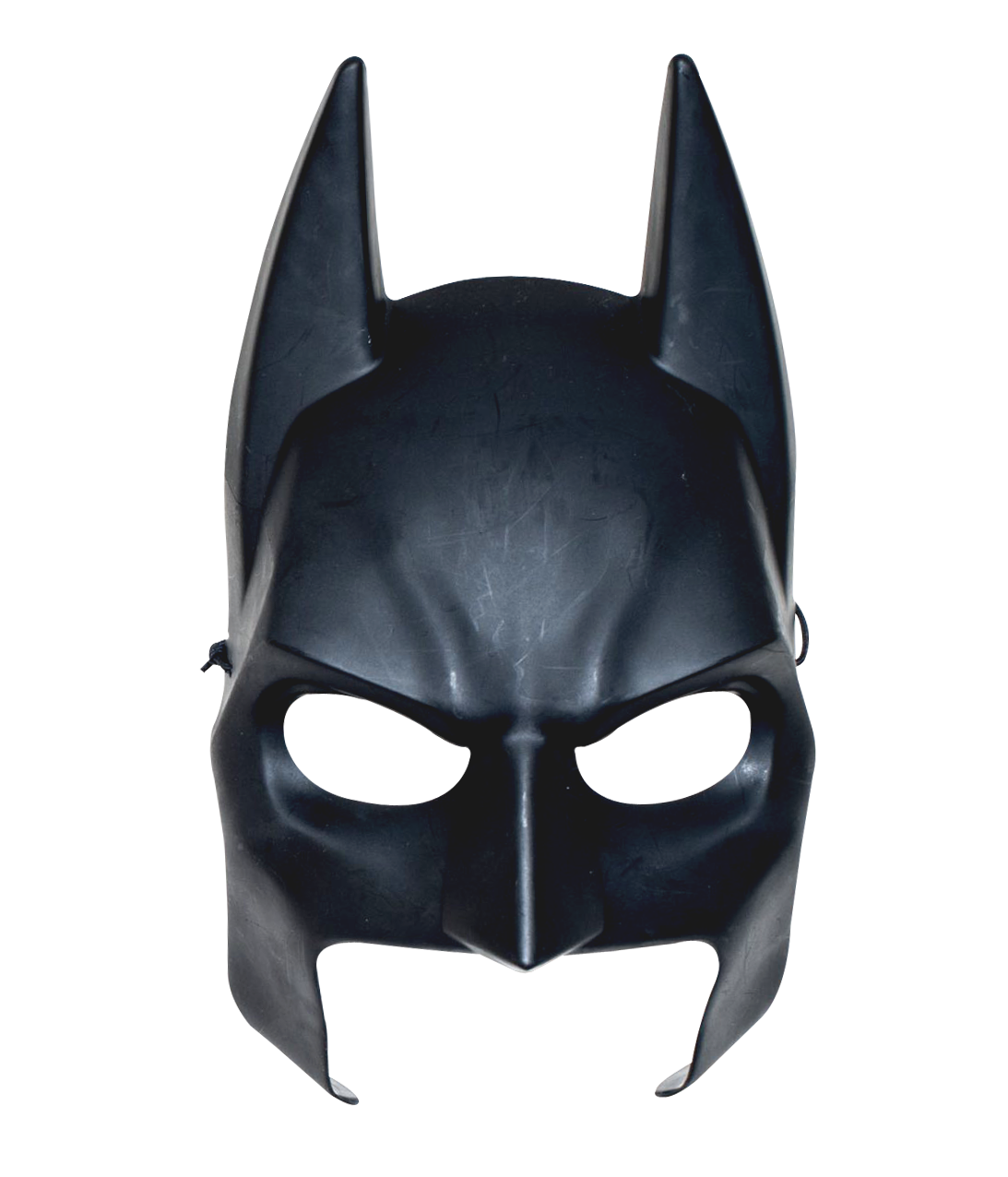 PNG HD Batman Mask image #38911