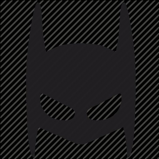 Batman logo template printable coloring pages batman for Batman face mask template