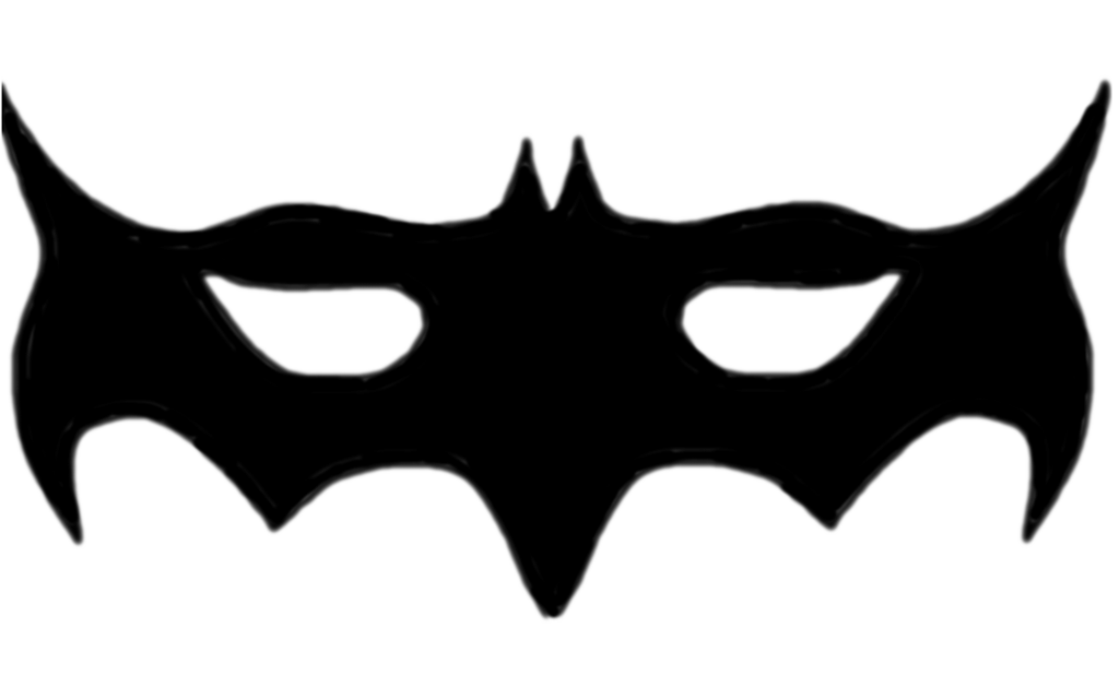 Best Png Image Batman Mask Collections image #38913
