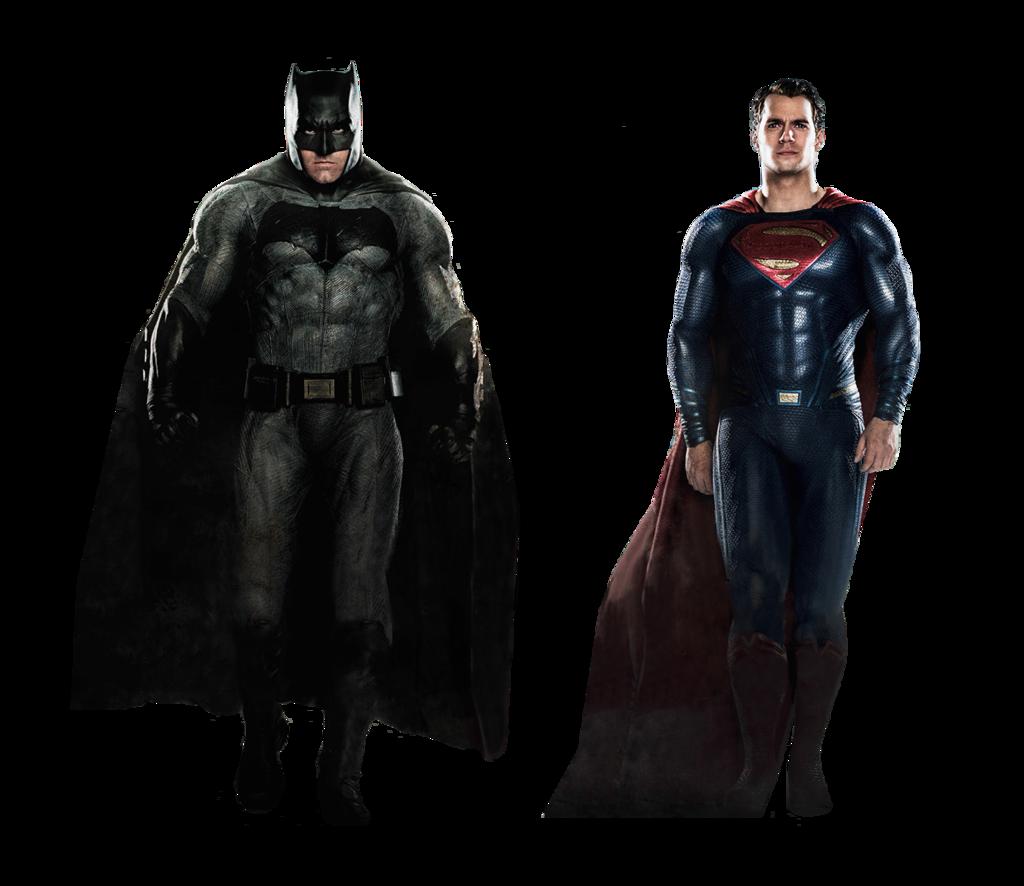 Batman Vs Superman Png