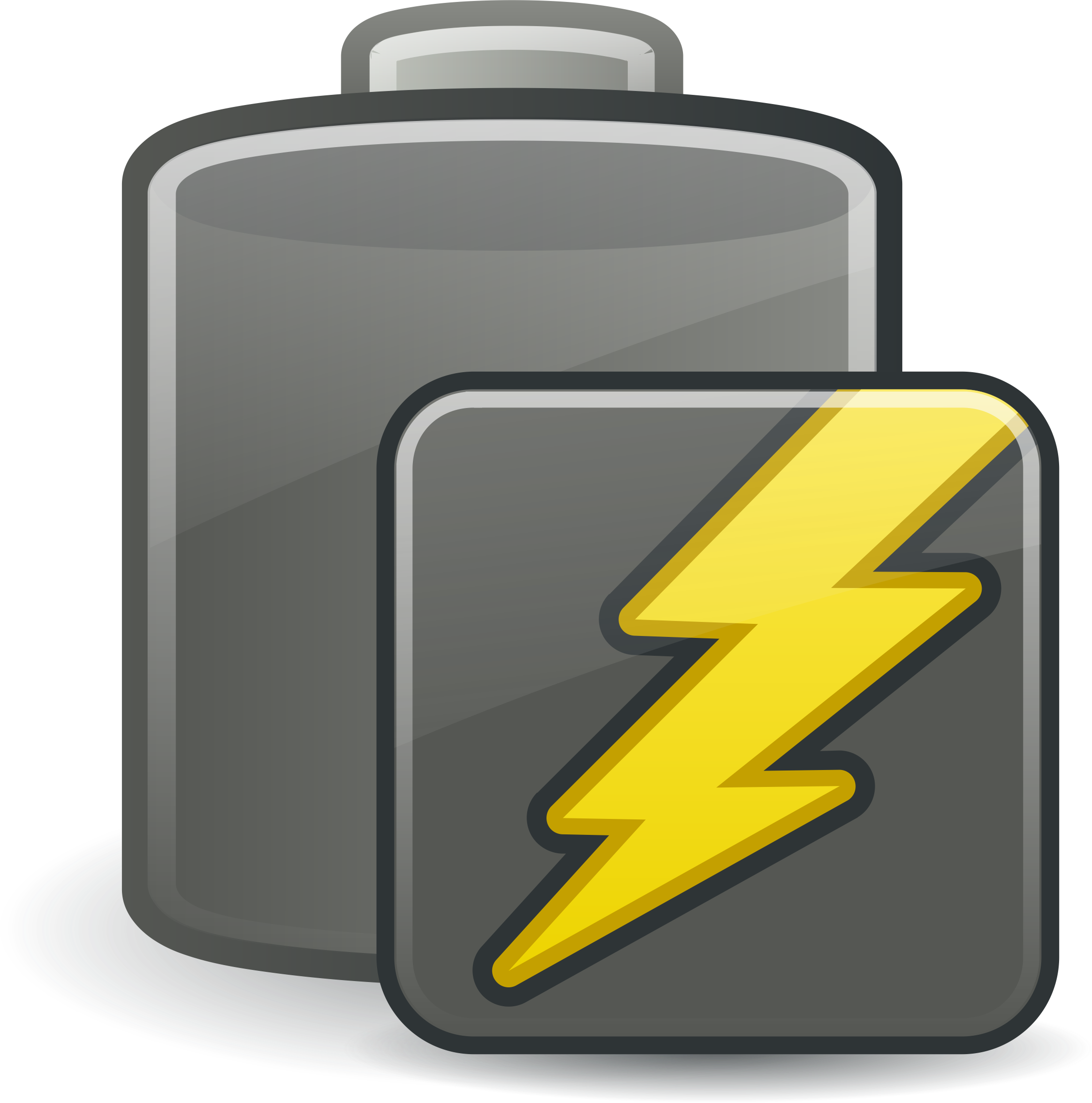 Battery Empty Image Icon image #31203