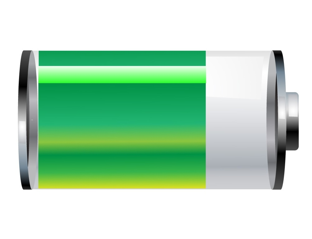 Png Battery Simple image #34292