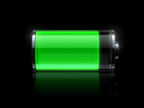 Battery Photos Icon image #34299