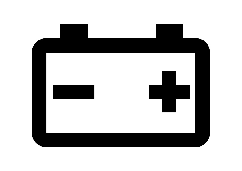 Battery Icon Hd image #34302
