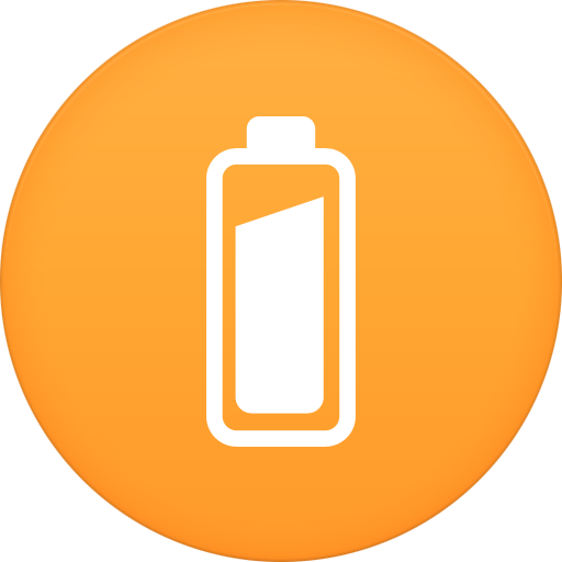 Png Icon Battery Download image #34283