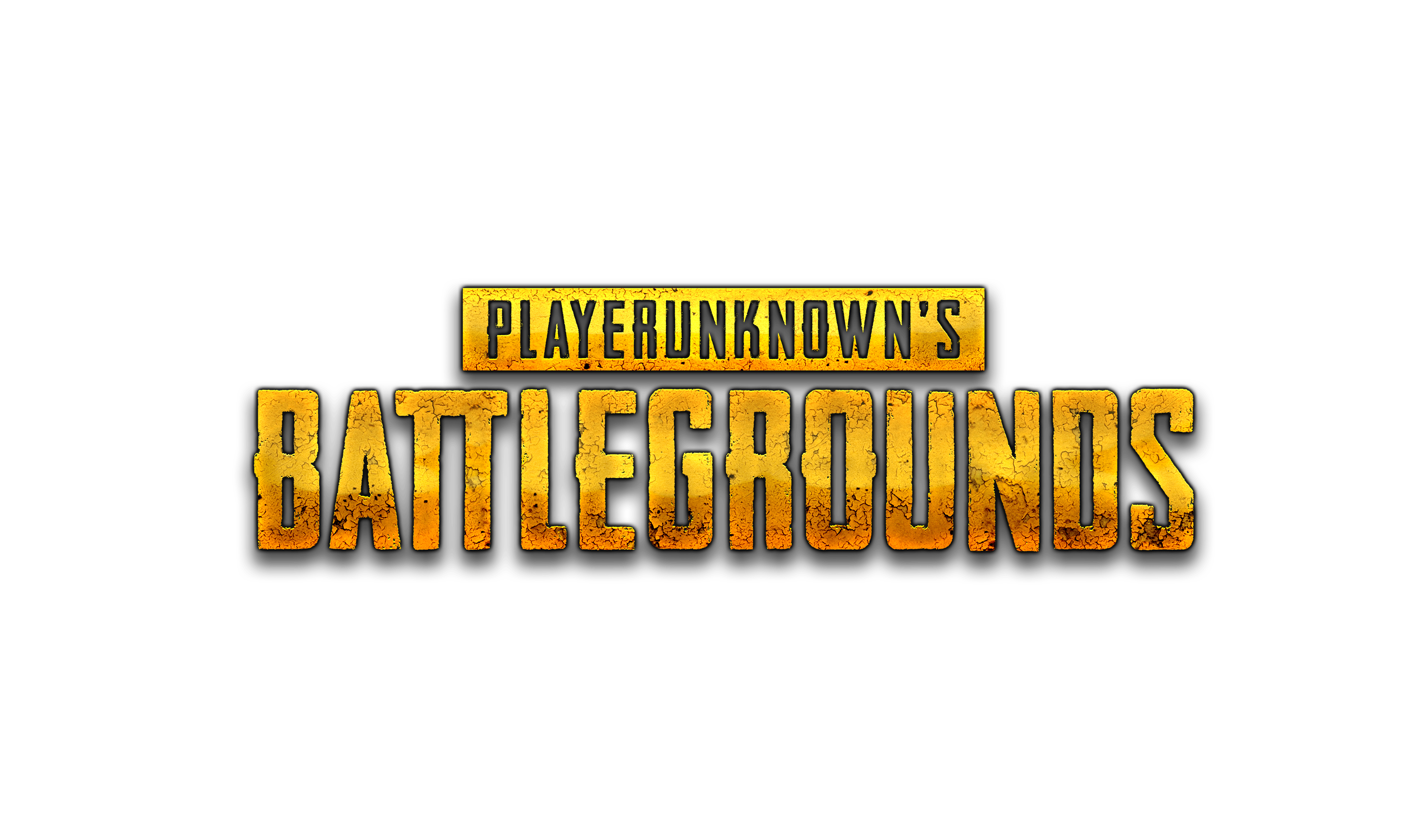 battle grounds pubg logo