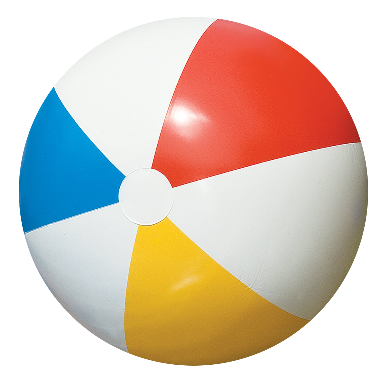 beach ball hd png