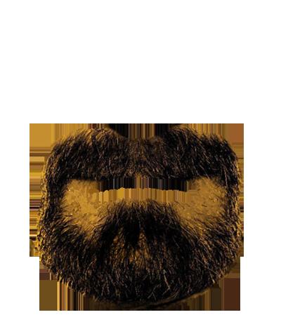 beard png clip art
