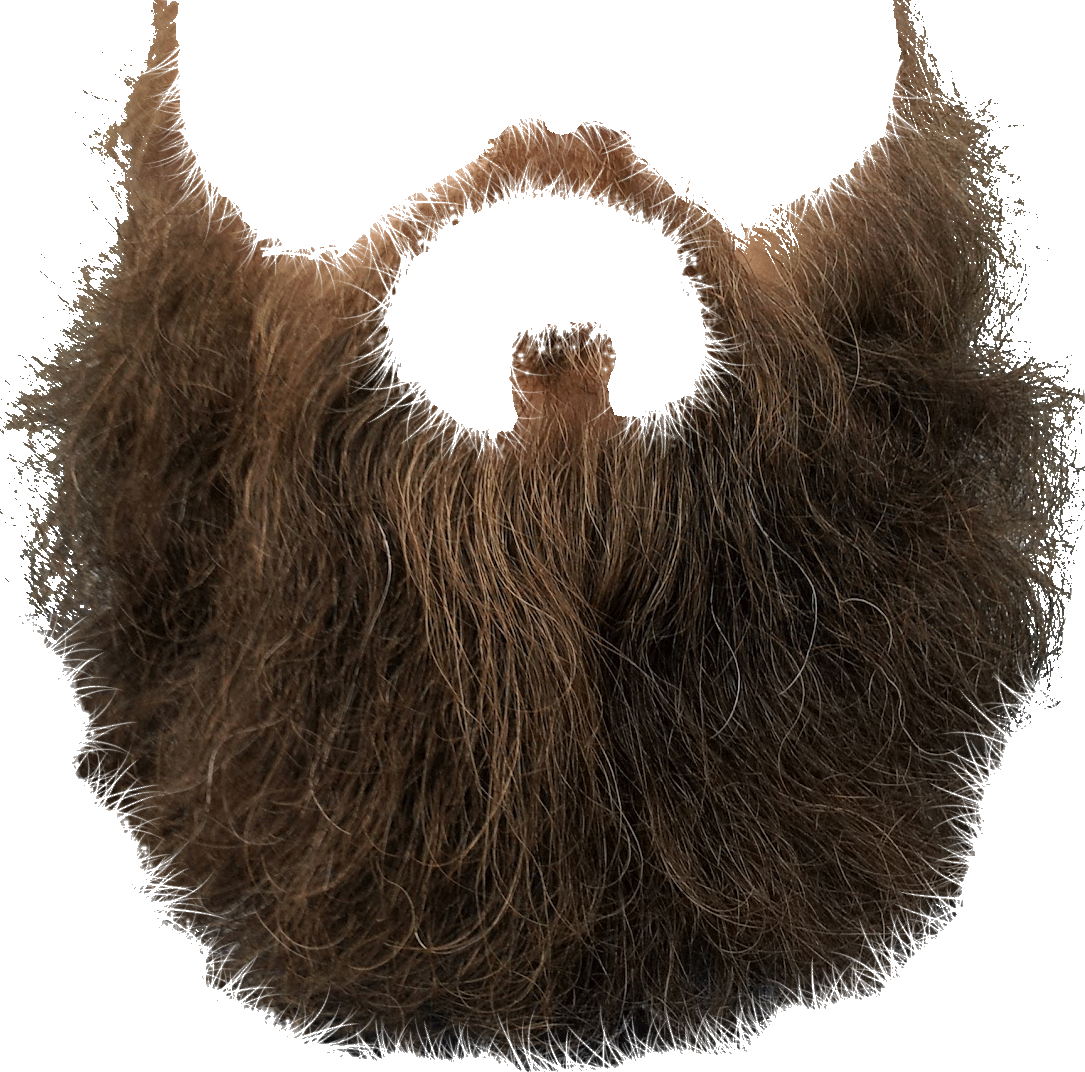 Beard Png Clipart image #44562