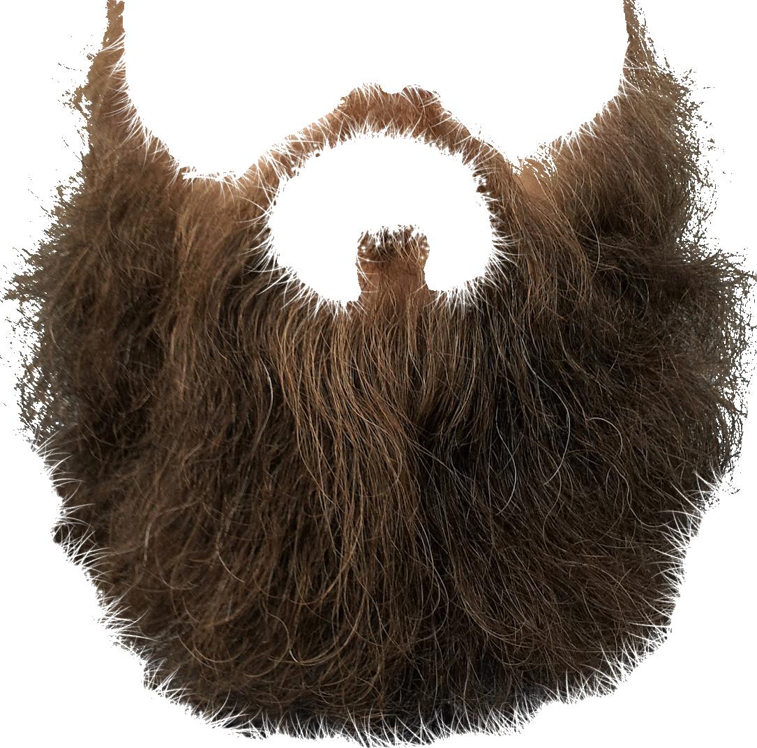 beard png clipart