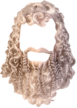 Best Free Beard Png Image image #866