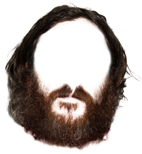 beard tips png