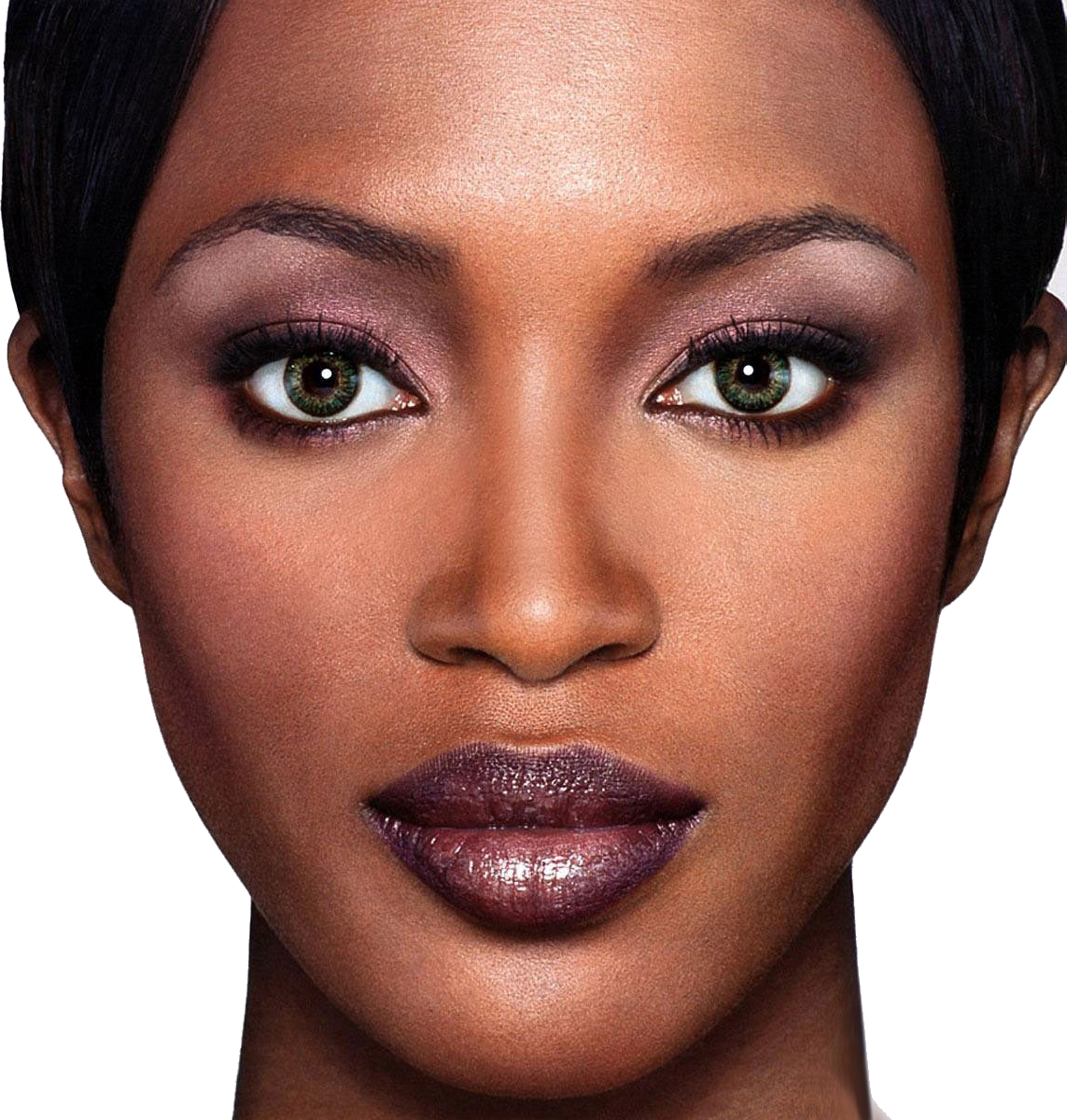 Beauty Women Face Png image #42672