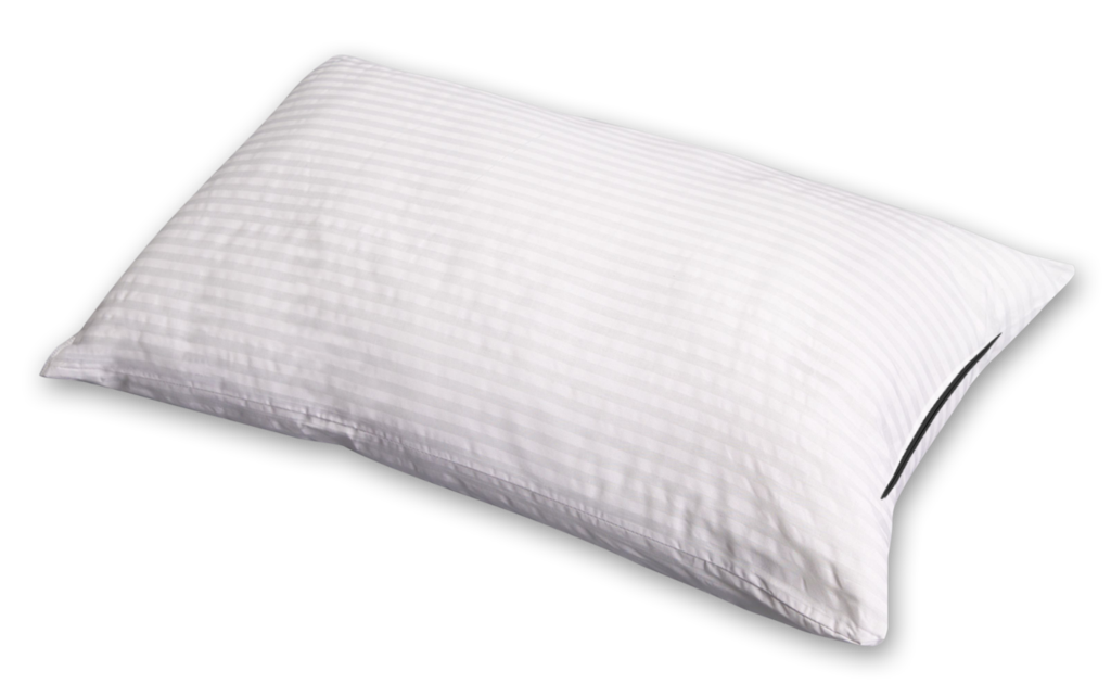 Bed, Blanket, Pillows Png image #28442
