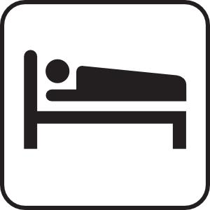 Png Download Bedroom Icon image #11219