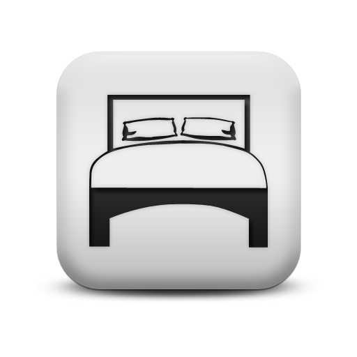 Bedroom Icon Free Image image #11224