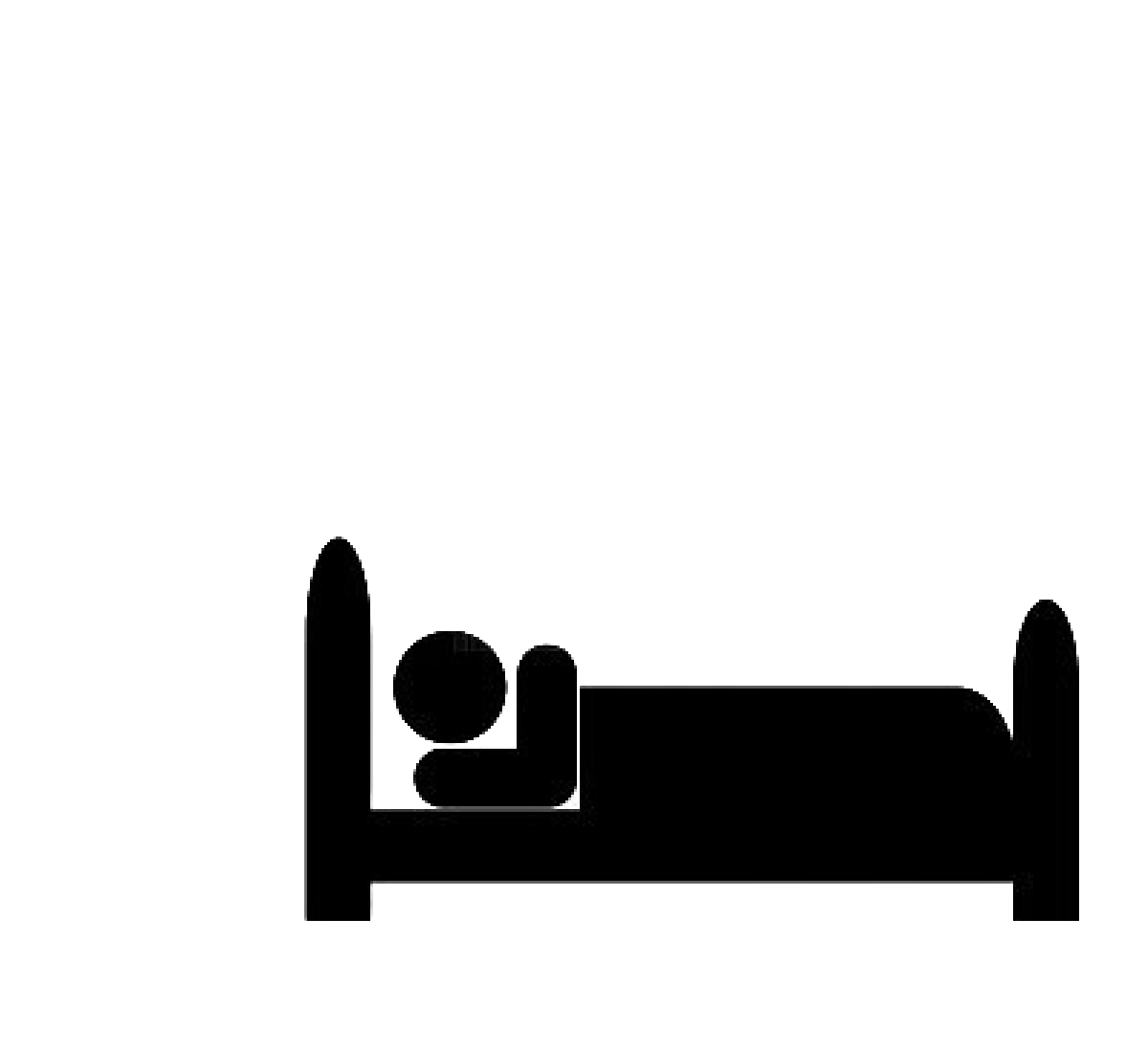 Svg Bedroom Icon image #35974