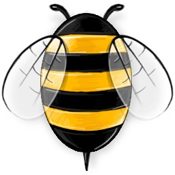 Icons Windows Bee For