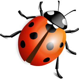 Beetle Icon Free Png image #28117