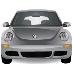 Beetle Download Icon Png image #28138