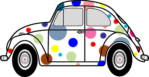 Png Vector Beetle image #28140
