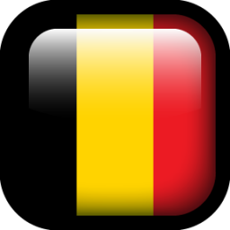 Simple Png Belgium Flag