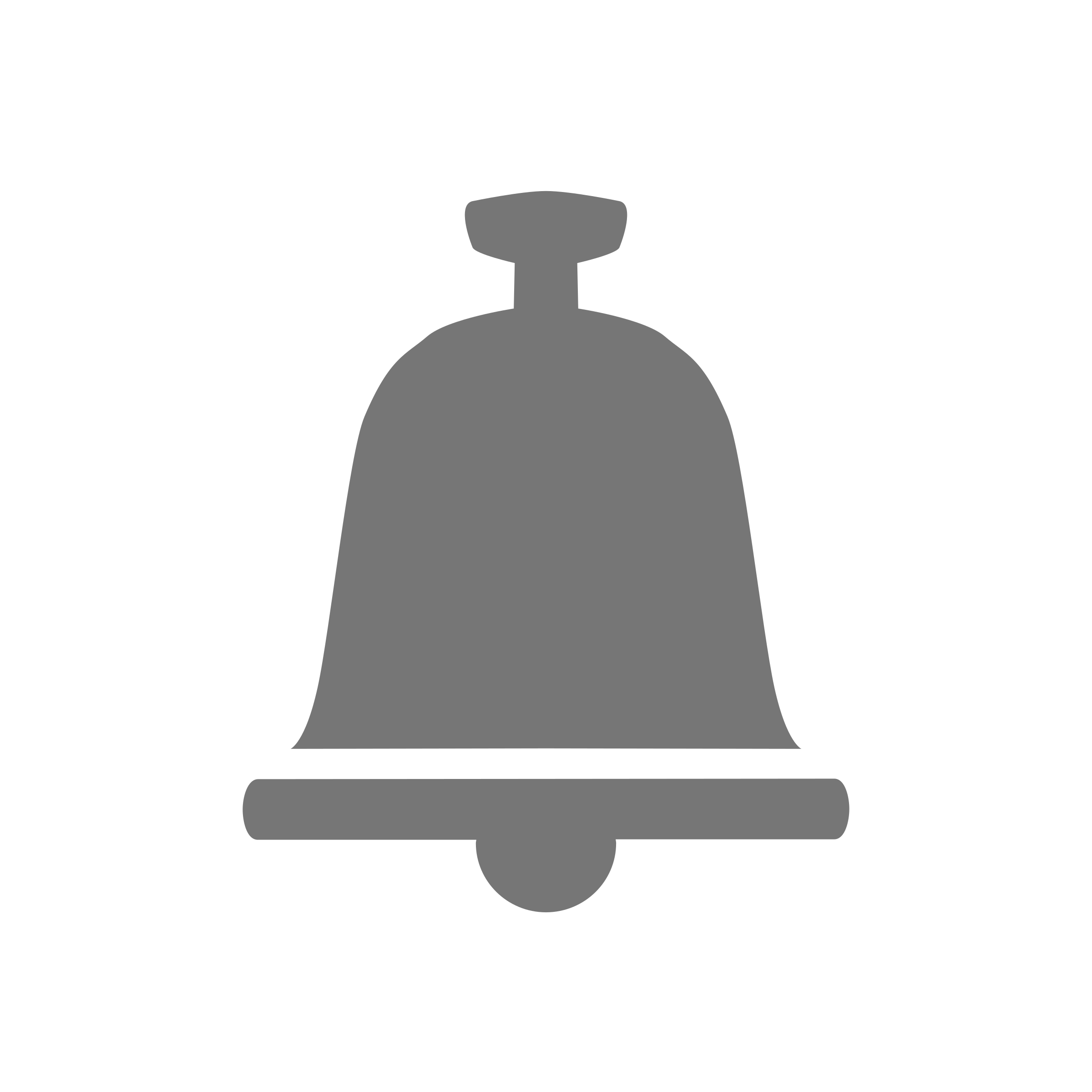Drawing Bell Icon image #16614