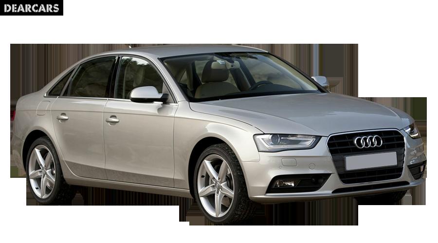 Best 2016 Audi A4 Grey