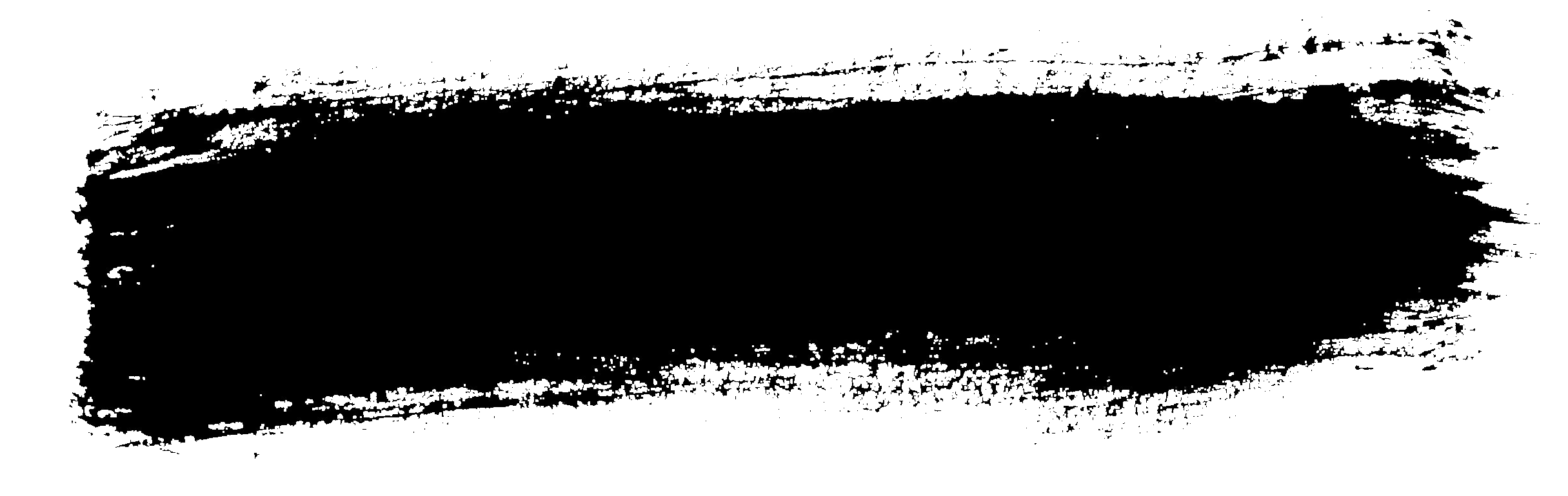 Best Brush Stroke Black Image