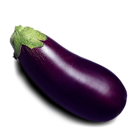 Best Eggplant Png Clipart image #46680