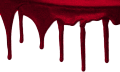 Best Free Blood Drip Png Image