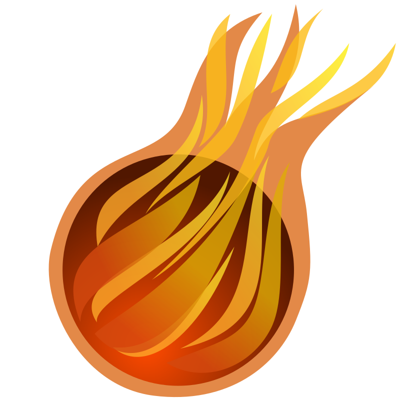 Best Free Fireball Png Image image #46740