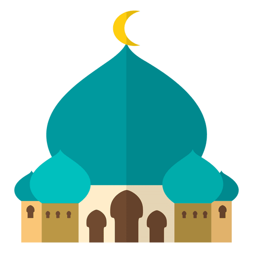 Best Free Mosque Clipart Png Image